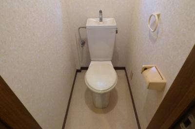 【トイレ】水尾3丁目戸建