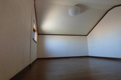 【寝室】水尾3丁目戸建