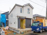 岩槻区南平野1丁目30-11(1号棟)新築一戸建てグラファーレの画像