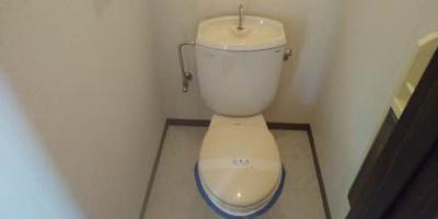 【トイレ】アメニティ三宝
