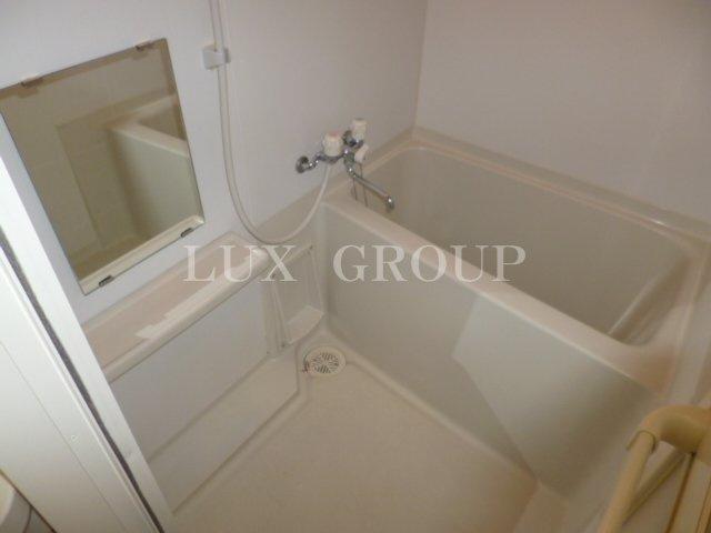 【浴室】KDXレジデンス立川
