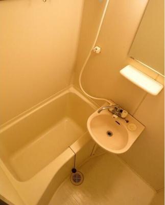 【浴室】アルカサル