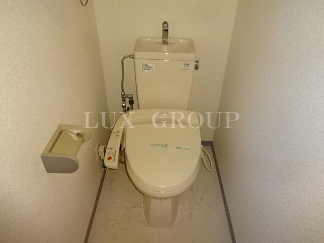 【トイレ】聖蹟Rio