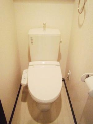 【トイレ】クレイノのぞみⅡ