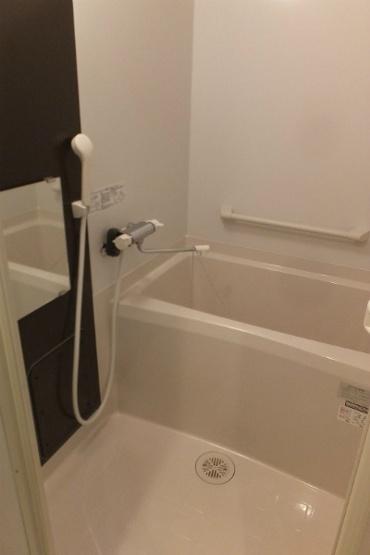 【浴室】クレイノのぞみⅡ