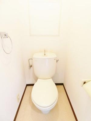 【トイレ】サンメゾン二反田