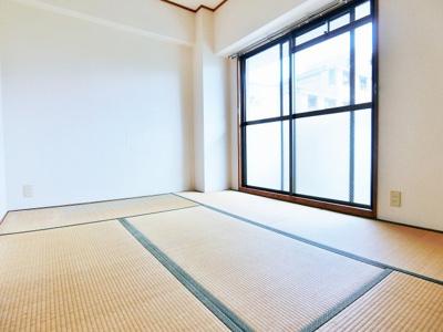 【和室】サンメゾン二反田
