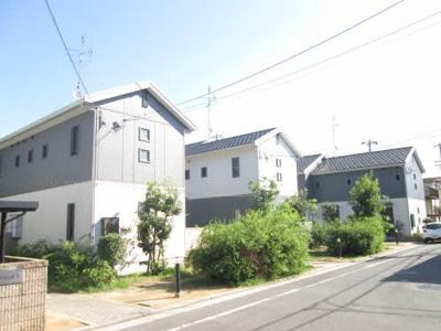 【外観】シェーンヴィラK&M2