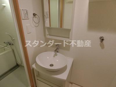 【独立洗面台】S-FORT(エスフォート)福島EBIE