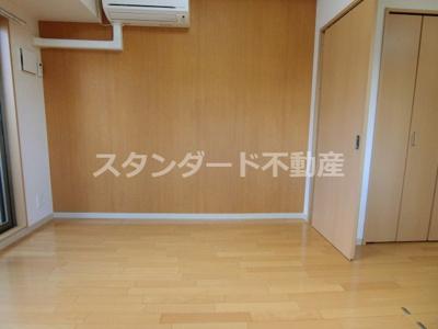 【内装】S-FORT(エスフォート)福島EBIE
