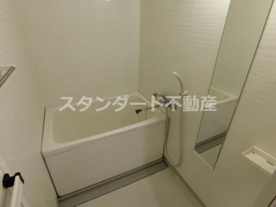 【浴室】S-FORT(エスフォート)福島EBIE