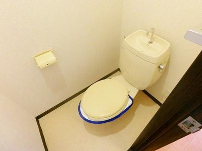 【トイレ】メゾンアール