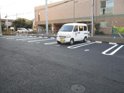 【駐車場】セレーノT-1