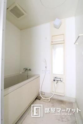 【浴室】セイント江口