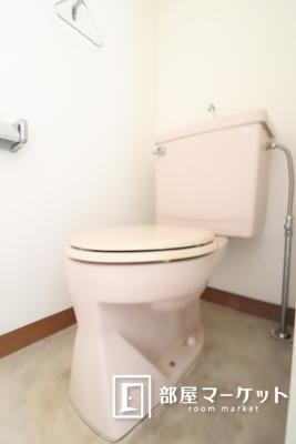 【トイレ】セイント江口