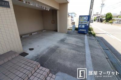 【駐車場】セイント江口