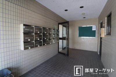 【エントランス】セイント江口