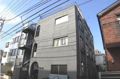 【外観】アークビル高円寺