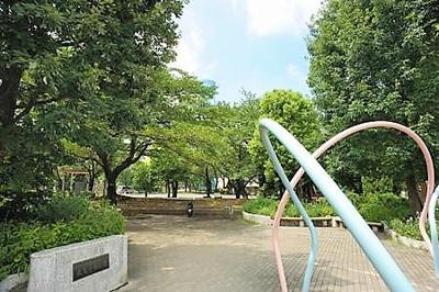 長光橋緑地