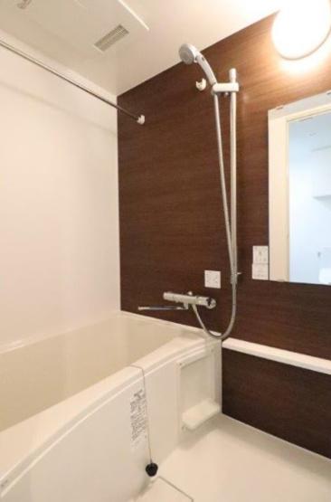 【浴室】GENOVIA東中野skygarden