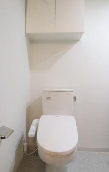 【トイレ】GENOVIA東中野skygarden