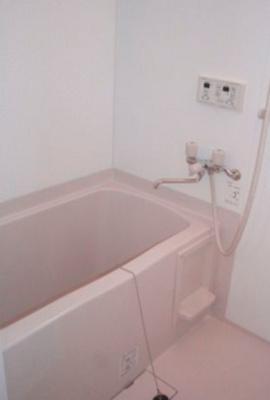 【浴室】ヴァンヴェール新御徒町
