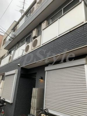 【外観】シャンテ堀切菖蒲園Ⅱ