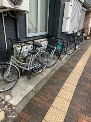 【その他共用部分】シャンテ堀切菖蒲園Ⅱ