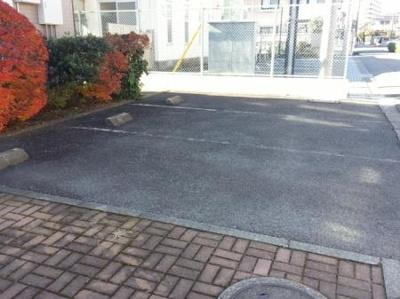 【駐車場】リビアン森野
