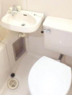 【トイレ】プライムコート落合