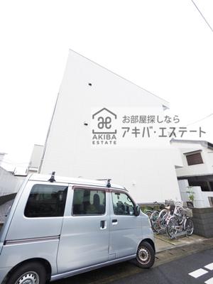【外観】リブリ・谷塚Ⅱ