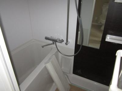 【浴室】エヌエムキャラントシス