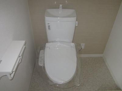 【トイレ】エヌエムキャラントシス