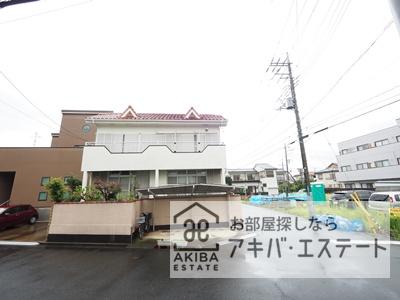 【展望】メゾン・ド・マリーヌ