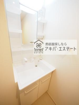 【独立洗面台】メゾン・ド・マリーヌ