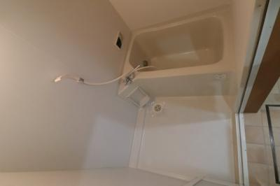 【浴室】プラッサムコート堂前A