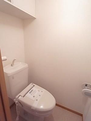 【トイレ】グランヒルズ