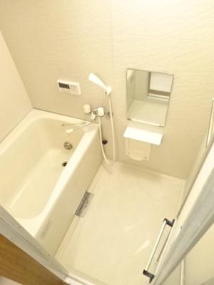 【浴室】フォンターナ