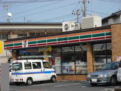 セブンイレブン松戸三矢小台店(409m)