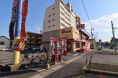 松屋 松戸七畝割店(197m)