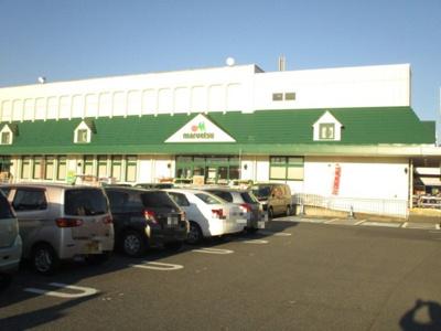 マルエツ高塚店(1105m)
