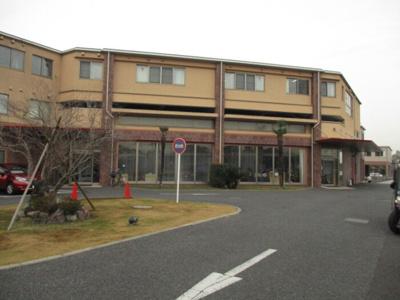 五香病院(652m)
