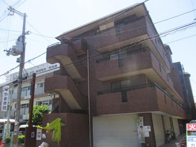 【外観】グランドメゾン富士