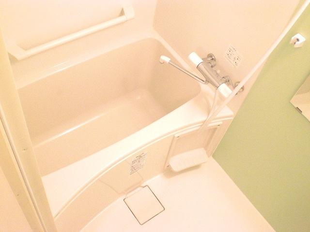 【浴室】ルミネスⅡ