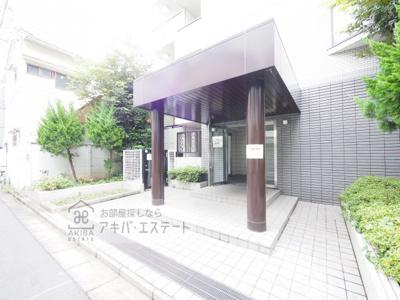 【エントランス】J-フラッツ錦糸町
