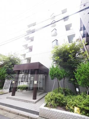 【外観】J-フラッツ錦糸町