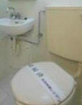 【トイレ】J-フラッツ錦糸町