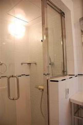 シャワーを手軽に浴びることができます(同一仕様)