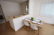 桜区大字白鍬99-3(A号棟)新築一戸建てハートフルタウンの画像