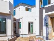 桜区大字白鍬99-8(F号棟)新築一戸建てハートフルタウンの画像